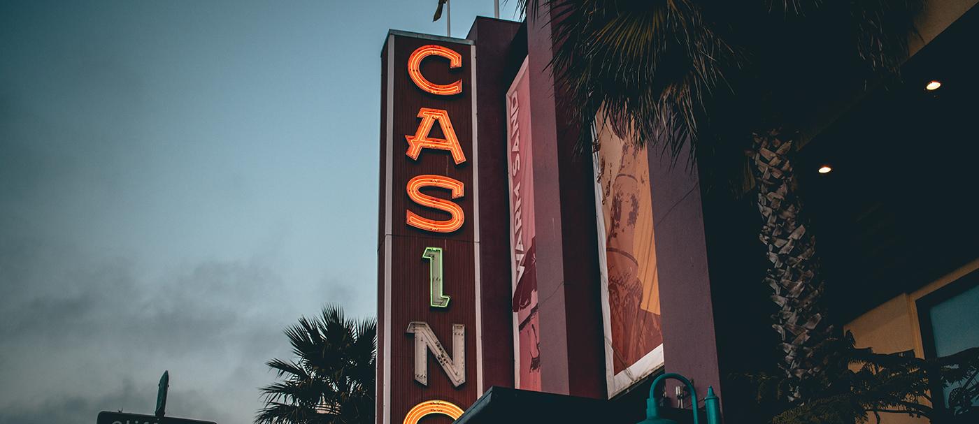 klassiska kasino spel